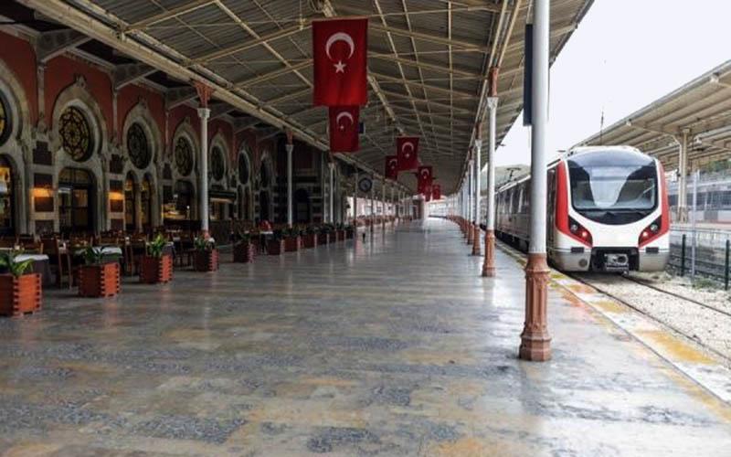 سوت قطار تهران – وان به صدا درآمد / قیمت بلیت تنها ۲۰ یورو