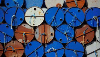 قیمت نفت خام در بالاترین سطح خود در سال جاری