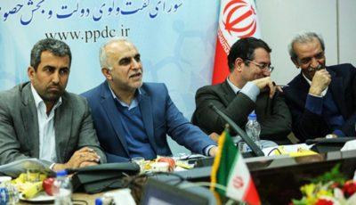 فعالیت کمیته ضد تحریم در وزرات اقتصاد