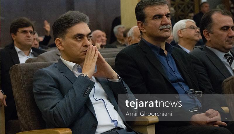مراسم ختم زنده یاد شاهرخ ظهیری (گزارش تصویری) - 6