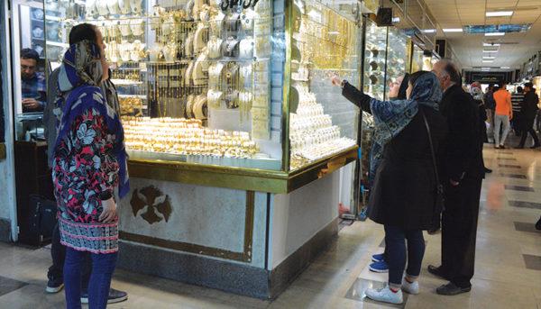 نیم سکه به ۲۲۵۰۰۰۰ تومان رسید / قیمت طلا و دلار امروز ۹۸/۴/۲۲
