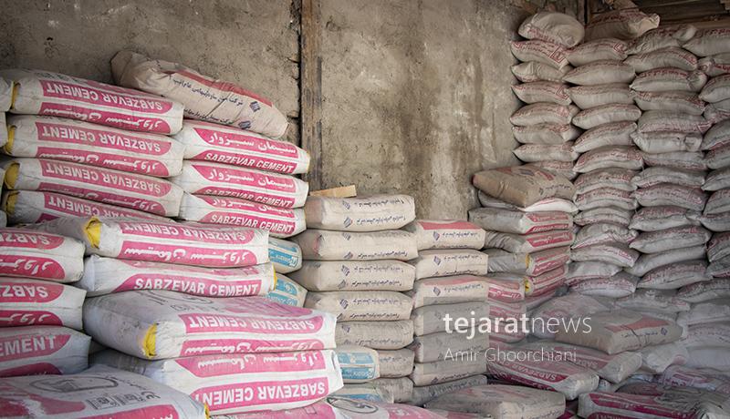 بازار مصالح ساختمانی تهران به روایت یک گزارش تصویری - 7