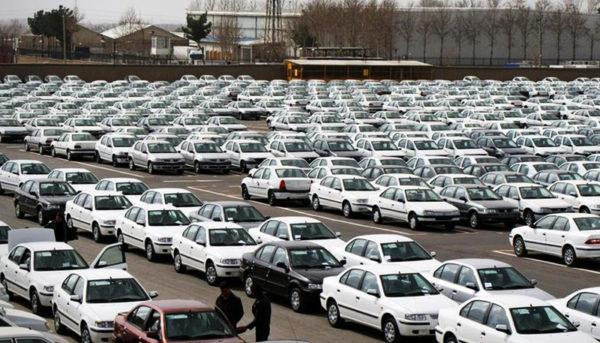 بیکیفیتترین خودروهای بازار ایران کدامند؟ (اینفوگرافیک)