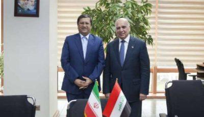 تبادلات بانکی و مالی با عراق گسترده میشود