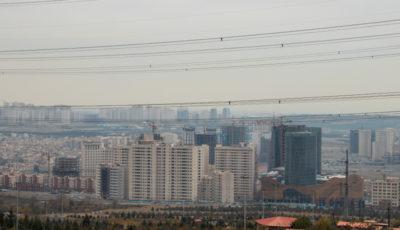 متوسط قیمت مسکن در تهران از ۱۱ میلیون تومان عبور کرد / تورم مسکن به ۹۵ درصد رسید