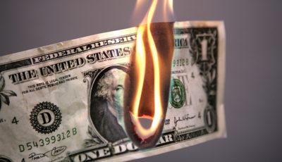 امضای قرارداد حذف دلار از مبادلات چین و روسیه