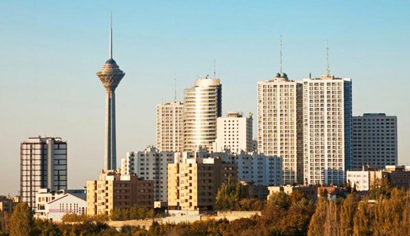 جدیدترین تحولات قیمت و معاملات مسکن / بازار مسکن تهران در فروردین ماه سال ۹۸ (اینفوگرافیک)