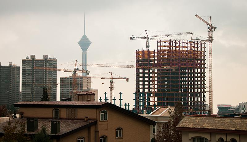 عرضه مسکن در پایتخت ۲۰ درصد کمتر از نیاز بازار
