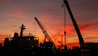 بزرگترین ذخایر نفتی جهان در کدام کشورهاست؟ (اینفوگرافیک)