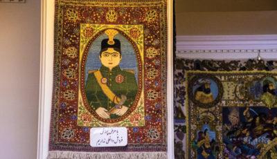 داستانهای کوتاه حجرهداران فرش تهران / بازاری که برخی غرفههایش فروش داخلی ندارند (گزارش تصویری)