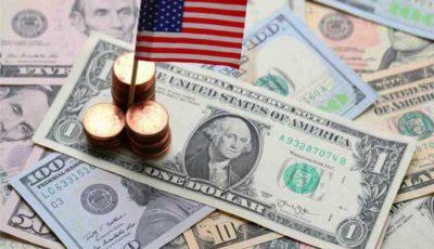 نرخ تورم آمریکا به ۱.۷ درصد رسید