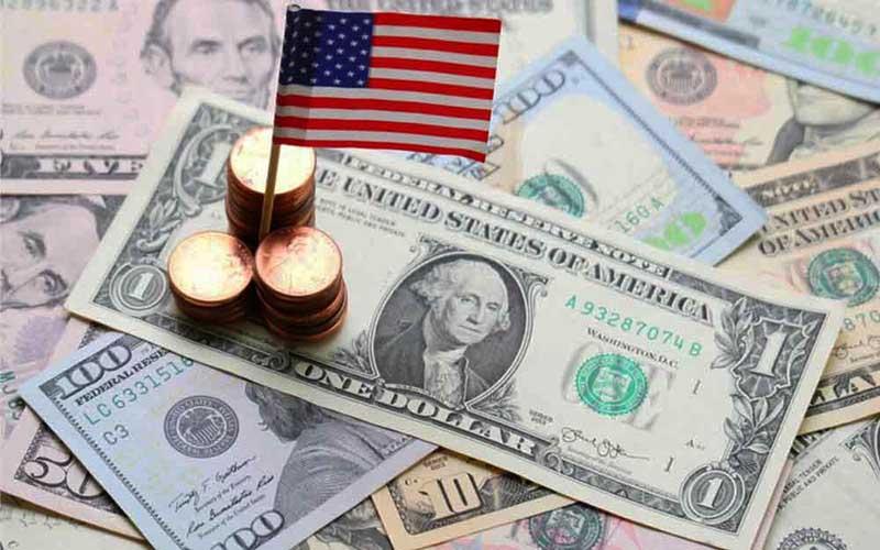 افزایش نرخ تورم ماهانه در آمریکا