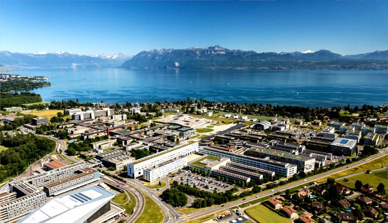دانشگاه EPFL