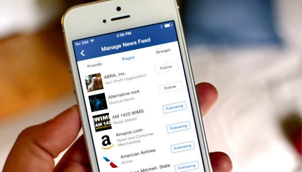 اقدام ضدایرانی فیسبوک