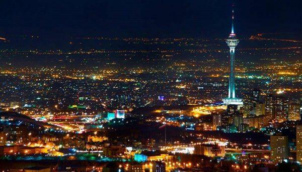 تفریح در تهران شبانهروزی شد