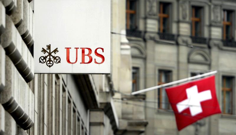 بانک UBS