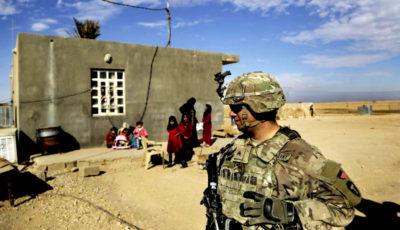آینده آمریکا در خاورمیانه