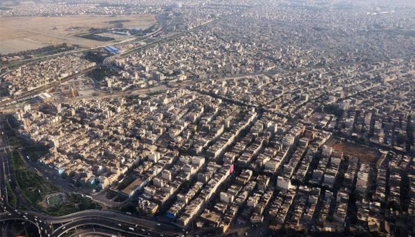 کف بازار / قیمت آپارتمان منطقه ۱۷ در فروردین ماه ۱۳۹۸