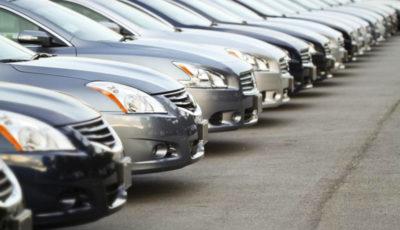 قیمت خودروهای خارجی در نوروز 98