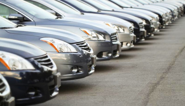 قیمت خودروهای خارجی در نوروز ۹۸