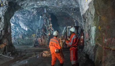افتتاح 3 میلیارد دلار طرحهای معدنی در سال جاری