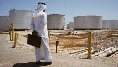تاثیرات واردات نفت توسط عربستان بر بازارهای جهانی