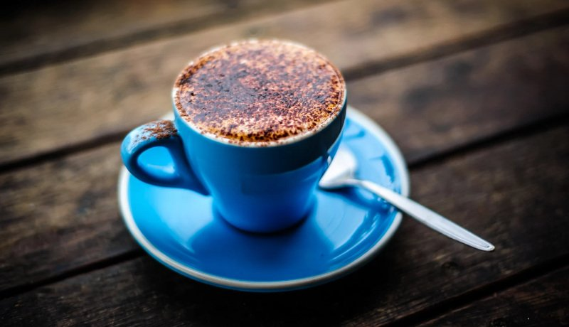 استکان قهوه