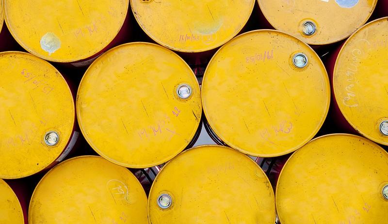 رشد ۴۴ درصدی نفت از ابتدای ۲۰۱۹ / قیمت نفت در هفتهای که گذشت