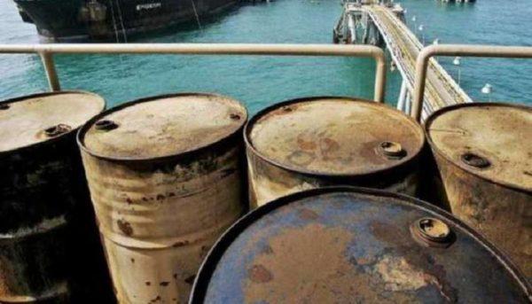 بازار نفت در هفتهای که گذشت