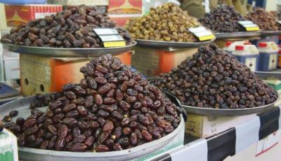 صادرات بیش از حد، قیمت خرما را گران کرد
