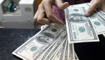 دخل و خرج آمریکاییها چگونه است؟