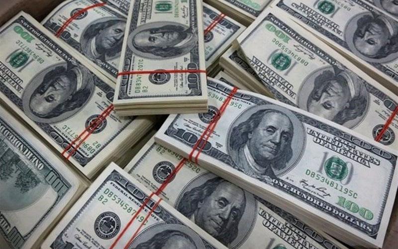 نوسانات بازار ارز منشا خارجی ندارد