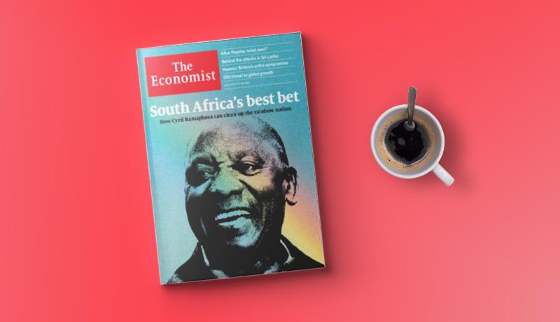فساد چگونه وضعیت آفریقای جنوبی را تغییر داد؟