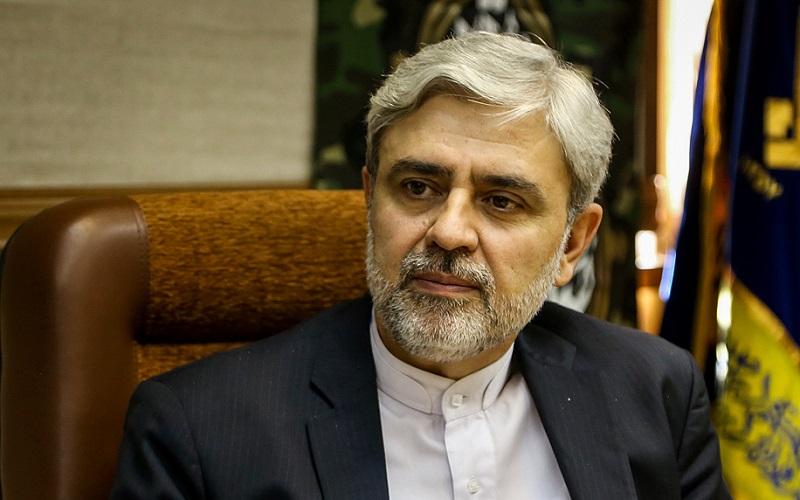 خسارت تحریم نفتی ایران متوجه یک کشور نخواهد بود
