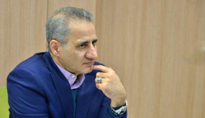 مرزهای صادراتی ایران و عراق باز شد