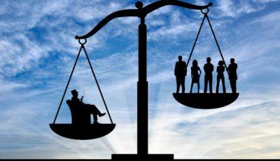 دلایل نابرابری درآمدی در آمریکا از نگاه اکونومیست