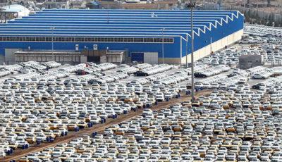 احتمال کاهش قیمت خودرو در ماه رمضان