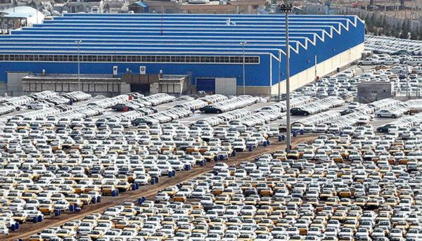 وضعیت تولید ایرانخودرو در سال ۹۷ / شایعه افزایش سرمایه این خودروساز