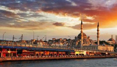 راهنمای سفر به کشور ترکیه با تورهای مسافرتی دلارام سیر