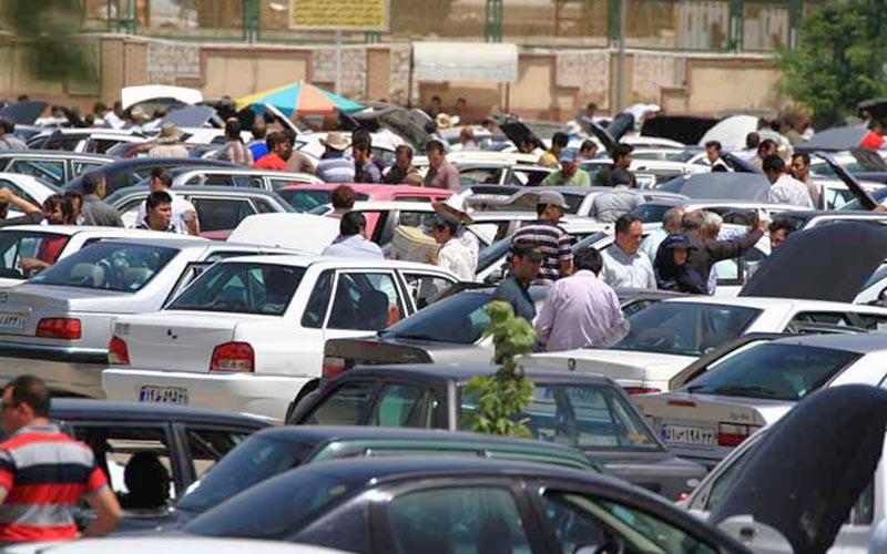 حاشیههای بازار تولید خودرو / تکلیف خودروهای ناقص چه میشود؟