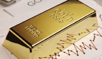 طلا دوباره سقوط کرد