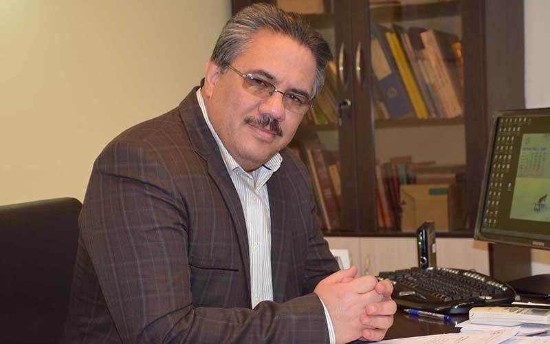 محمدرضا مودودی