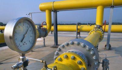 معافیت عراق از تحریم واردات گاز ایران تمدید میشود