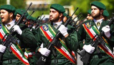 سپاه پاسداران رسما در لیست تروریستی آمریکا قرار گرفت