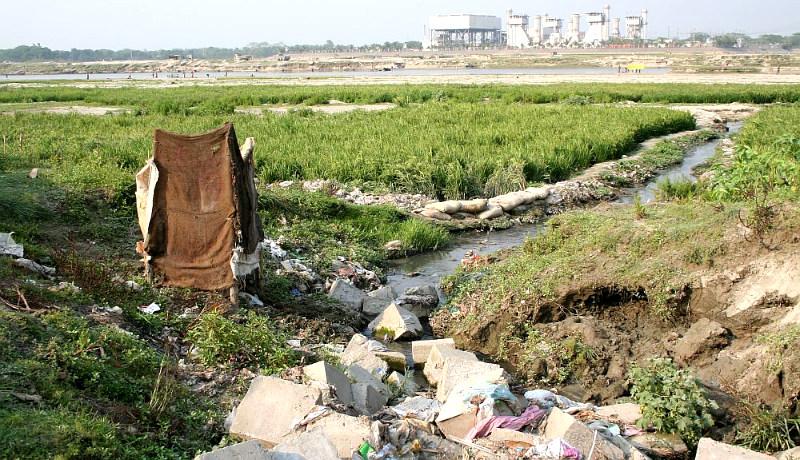 دستشویی غیربهداشتی بنگلادش