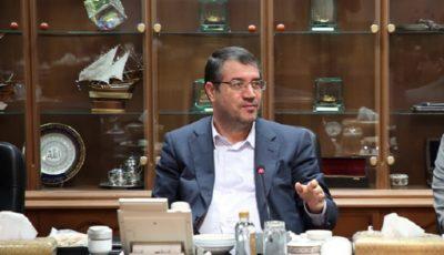 بانک مرکزی با واردات کالا به جای انتقال ارز موافقت کرد