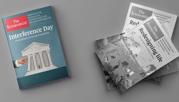 اکونومیست در ۱۳ آپریل به چه موضوعاتی پرداخته است؟ (پادکست)