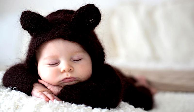 کودک خوابآلوده