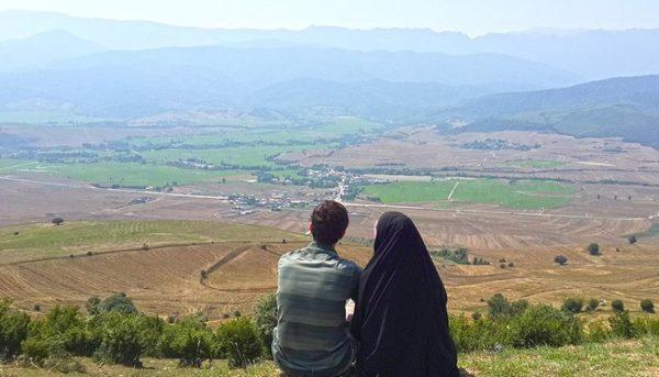 حداقل و حداکثر هزینه تفریح یک زوج جوان در تهران
