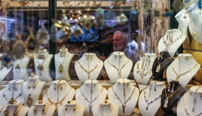 قیمت نیم سکه به 2350000 تومان رسید / قیمت طلا و دلار امروز 98/9/25